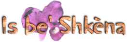 Logo de Is be' Shkèna